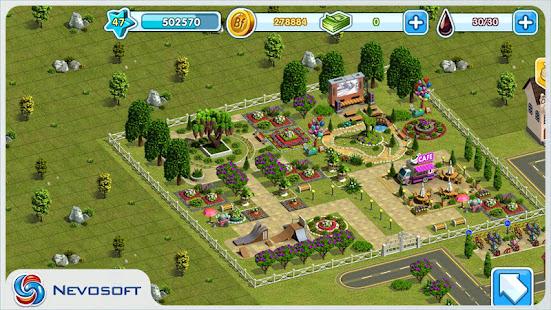Eco City 5