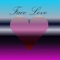 Face Love icon