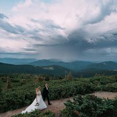 Wedding photographer Vitaliy Finkovyak (Finkovyak). Photo of 07.09.2016
