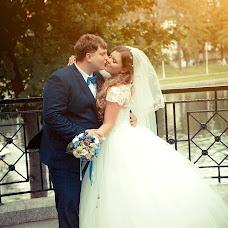 Wedding photographer Stepan Likhodzievskiy (stepanphoto). Photo of 07.03.2015