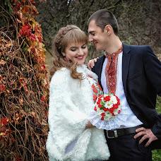Wedding photographer Oleg Koval (KovalOstrog). Photo of 04.05.2014