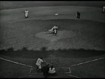 1952 World Series, Game 7: Yankees @ Dodgers