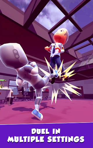 Swipe Fight! screenshots 19
