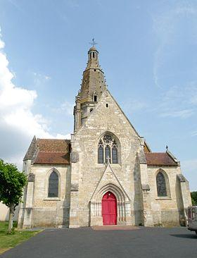 photo de Saint Crépin et Saint Crépinien