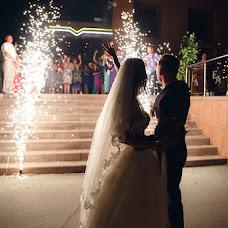 Wedding photographer Pavel Pokidov (PavelPokidov). Photo of 21.09.2015