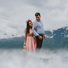 Wedding photographer Ingemar Moya (IngemarMoya). Photo of 06.11.2018