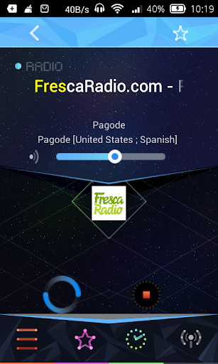 Pagode Radio