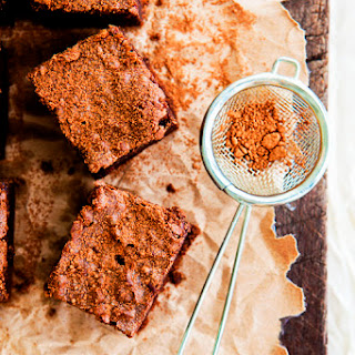 Donna Hay Classic Brownies