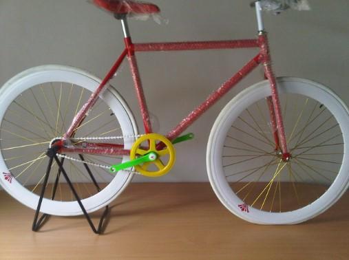 Fixie Builder Design the Bike 1.0 screenshots 3