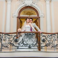 Wedding photographer Oleg Postolaka (LuckyPhotos). Photo of 06.02.2013