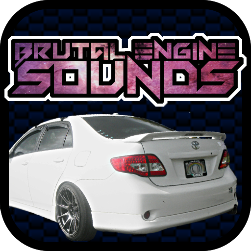Engine sounds of Corolla 遊戲 App LOGO-硬是要APP