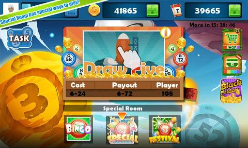 Bingo Fever - Free Bingo Game screenshot 5