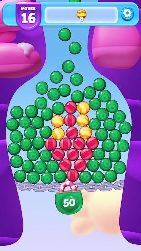 Sugar Blast: Pop & Relax apktreat screenshots 2