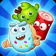 Sugar Heroes - World match 3 game! apk