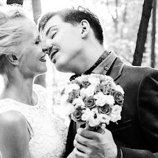 Wedding photographer Aleksandr Panfilov (awoken). Photo of 13.07.2018