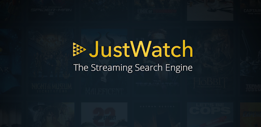JustWatch - Search Engine for Streaming and Cinema - Apps on Google Play