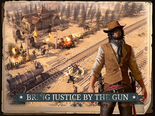 Frontier Justice-Return to the Wild West filehippodl screenshot 10