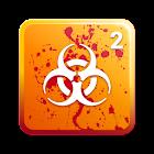 Zombie City Defense 2 icon