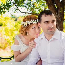婚礼摄影师Iveta Urlina(sanfrancisca)。19.08.2014的照片