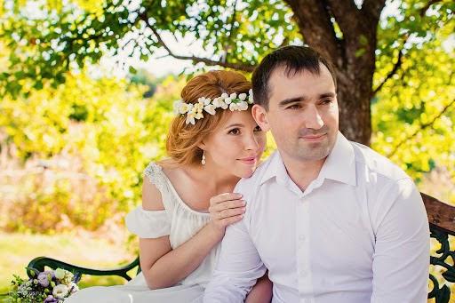 Свадебный фотограф Ивета Урлина (sanfrancisca). Фотография от 19.08.2014