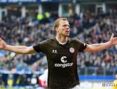 Henk Veerman dans le viseur du Sporting Charleroi pour la saison prochaine ?