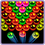 Mania Shooter Bubble Icon