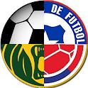 Football National Teams Logo Quiz icon