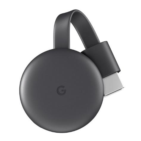 Google Chromecast 3 · Google · El Corte Inglés