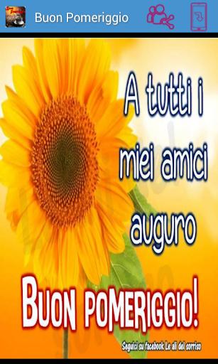 Buon Pomeriggio 1.0 screenshots 6