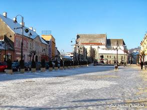 Photo: Turda - Piata Republicii - (2012.02.01)