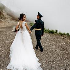 Wedding photographer Alena Litvinova (LITVINOVASOCHI). Photo of 20.08.2018