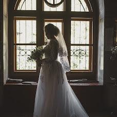 Wedding photographer Anna Zaletaeva (zaletaeva). Photo of 02.11.2017