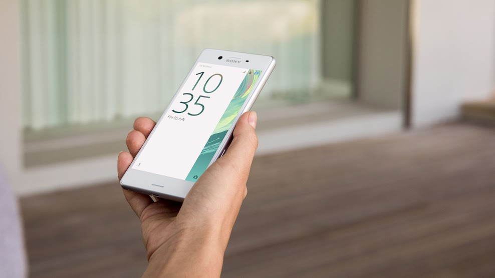 sony mobile. sony mobile communications