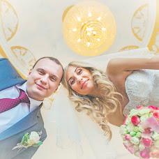Wedding photographer Anastasiya Danilova (DanilovaNastya). Photo of 03.12.2014