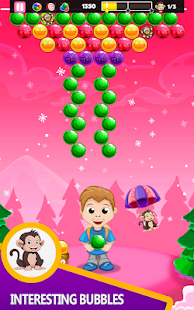 Download bubble shooter 2020 New Game 2020- Free Games For PC Windows and Mac apk screenshot 3