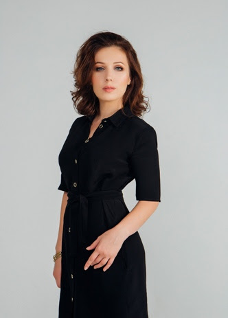 Ирина Капля