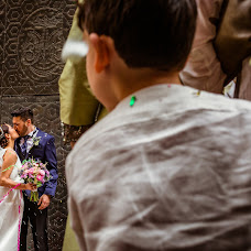 Wedding photographer Miguel angel Muniesa (muniesa). Photo of 16.11.2017