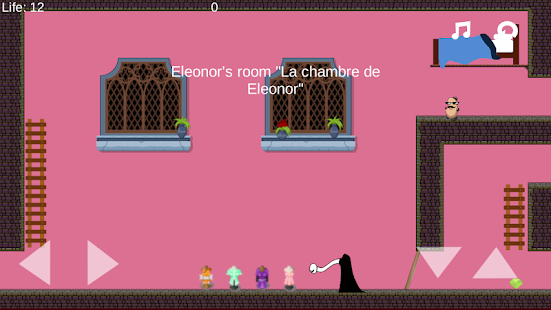 Manoir Screenshot