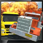 Destruction Trucks