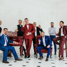 Wedding photographer Sergey Zinchenko (StKain). Photo of 29.11.2018