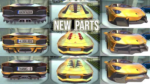 Aventador Drift Simulator 2.6 screenshots 1