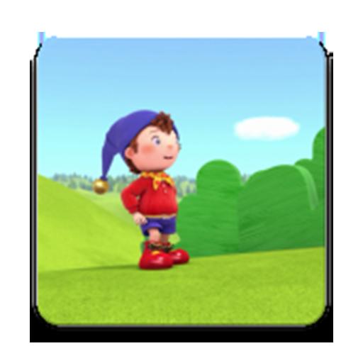 Noddy Jumper Dash