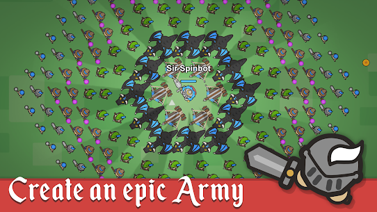 Lordz.io – Real Time Strategy Multiplayer IO Game APK 2