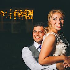 Wedding photographer Gareth Newstead (newstead). Photo of 18.12.2015