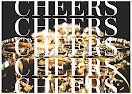 Champagne Cheers - Photo Card item