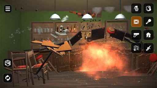 Room Rampage 1.0.4 screenshots 1