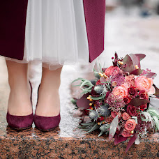 Hochzeitsfotograf Anastasiya Melnikovich (Melnikovich-A). Foto vom 13.10.2018