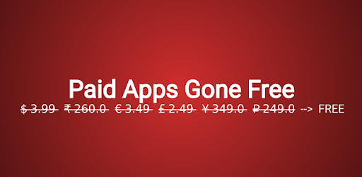 Paid Apps Gone Free - PAGF (Beta) - Apps on Google Play