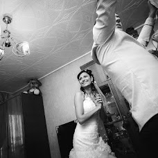 Wedding photographer Artem Elin (WarWaR). Photo of 10.02.2015