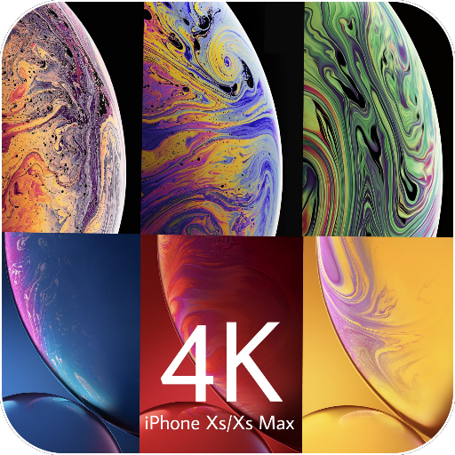 Iphone Xs Xs Max Xr 4k Wallpapers 1 06 Adfree Apk For